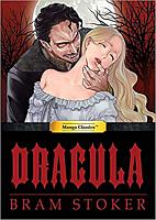 Dracula - Dracula by Bram Stoker Manga Classics Paperback Book