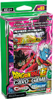 Dragon Ball Super - Cross Worlds Card Game Special Pack