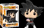 Dragon Ball Super - Goku Black Funko Pop! Vinyl Figure