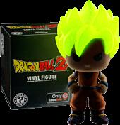 Dragon Ball Z - Goku Mystery Mini Vinyl Figure Blind Box Glowing