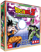 Dragon Ball Z - Perfect Cell Board Game by IDW Games