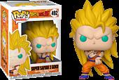 Dragon Ball Z - Super Saiyan 3 Goku Funko Pop! Vinyl Figure. Free Shipping for orders in Australia over $100 AUD