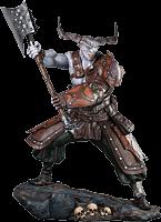 Iron Bull 1/4 Scale Statue