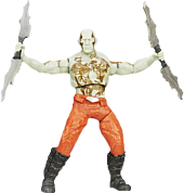 Guardians of the Galaxy - Drax Rapid Revealers Action Figure (Wave 2)
