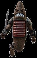 """Axe Cop - Dr. Doo Doo and Doody Soldier 4"""" Action Figure (Series 1)"""