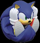 Sonic the Hedgehog - Vinyl Money Bank