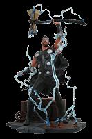 "Avengers 3: Infinity War - Thor Marvel Gallery 9"" PVC Diorama Statue"
