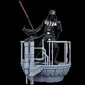 Star Wars Episode V: The Empire Strikes Back - Darth Vader Milestones 1/6th Scale Statue
