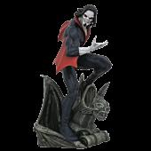 """Morbius - Morbius Marvel Gallery 10"""" PVC Diorama Statue"""