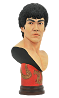Bruce Lee - Bruce Lee Legends in 3D 1/2 Scale Bust