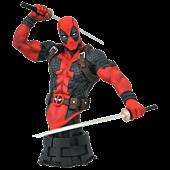 Deadpool - Deadpool 1/7th Scale Mini Bust