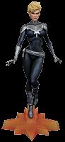 "Captain Marvel - Captain Marvel S.H.I.E.L.D Edition Marvel Gallery 9"" PVC Diorama Statue"