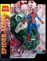 "Spider-Man - Spider-Man Marvel Select 7"" Action Figure"