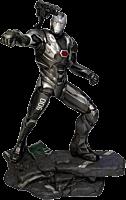 "Avengers 4: Endgame - War Machine Marvel Gallery 9"" PVC Diorama Statue"