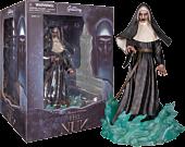 "The Nun - The Nun Gallery 8"" PVC Diorama Statue"
