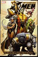 X-Men - Volume 08 Astonishing X-Men TOP Children of Brood