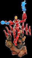 Avengers 3: Infinity War - Iron Man Mark L (50) Marvel Gallery PVC Diorama Statue