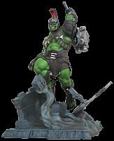 "Thor 3: Ragnarok - Gladiator Hulk Marvel Milestones 24"" Statue"