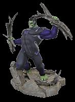 "Avengers 4: Endgame - Hulk Deluxe Marvel Gallery 9"" Scale PVC Diorama Statue"