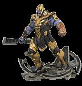 """Avengers 4: Endgame - Thanos Marvel Milestones 16"""" Statue"""