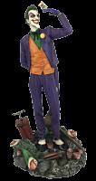 "Batman - The Joker DC Gallery 9"" PVC Diorama Statue"