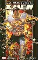 X-Men - Ultimate Comics by Nick Spencer Volume 02 TPB (Trade Paperback)