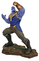 "Avengers 3: Infinity War - Thanos Marvel Milestones 20"" Statue"