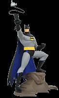 "Batman: The Animated Series - Batman Gallery 10"" PVC Diorama Statue"