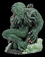 """H.P. Lovecraft - Cthulhu 10"""" PVC Diorama Statue"""