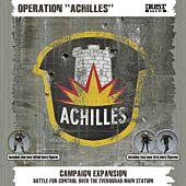 Dust - Operation Achilles