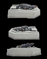 Dust - Axis Heavy Laser Bunker