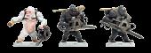 "Dust - Axis Blutkruez Pioniere Squad ""Sturmaffe"""