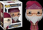 Harry Potter - Albus Dumbledore Pop! Vinyl Figure
