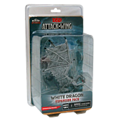 Dungeons and Dragons - Attack Wing White Dragon Expansion