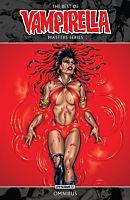 Vampirella - The Best of Vampirella Master Series Omnibus Trade Paperback