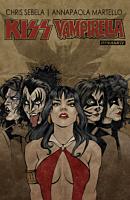 DYN10549-KISS-/-Vampirella-Trade-Paperback