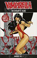 Vampirella - The Dynamite Years Omnibus Volume 03 Paperback