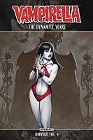 Vampirella - The Dynamite Years Omnibus Volume 04 Paperback