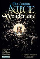 DYN90085-Alice-in-Wonderland-The-Complete-Alice-in-Wonderland-Hardcover-Book01
