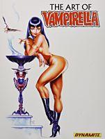 Vampirella - The Art of Vampirella Hardcover