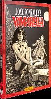 DYN90430-Vampirella-Jose-Gonzalez's-Vampirella-Art-Edition-Hardcover-Book