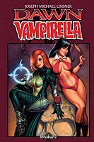 Vampirella - Dawn / Vampirella Hardcover