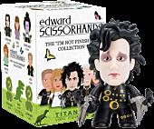 "Edward Scissorhands - Edward Scissorhands 3"" Mini Vinyl Figures Blind Box"