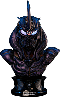 Guyver: Dark Hero - Guyver Zoanoid 1:1 Scale Life Size Bust