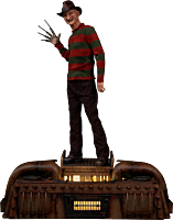 A Nightmare on Elm Street - Freddy Krueger Infinity Hell 1/3 Scale Cinemaquette Statue