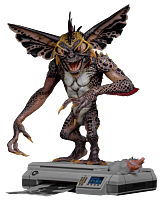 Gremlins 2: The New Batch - Mohawk 1:1 Scale Life-Size Maquette Statue