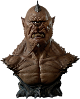 Myths - Cyclops 1:1 Scale Life Size Bust