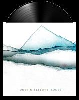 "Dustin Tebbutt - Bones 10"" EP Vinyl Record"