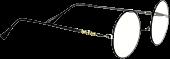 Harry Potter - Harry Potter's Glasses (Wire)