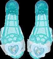 Frozen - Elsa_s Magical Lights Shoes